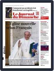 Le Journal du dimanche (Digital) Subscription October 25th, 2015 Issue