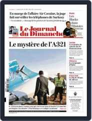 Le Journal du dimanche (Digital) Subscription November 1st, 2015 Issue