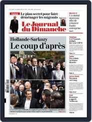 Le Journal du dimanche (Digital) Subscription November 7th, 2015 Issue