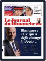 Le Journal du dimanche (Digital) Subscription May 20th, 2018 Issue