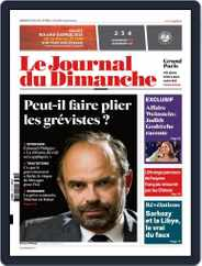 Le Journal du dimanche (Digital) Subscription May 27th, 2018 Issue
