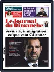 Le Journal du dimanche (Digital) Subscription October 21st, 2018 Issue