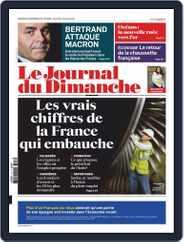 Le Journal du dimanche (Digital) Subscription November 4th, 2018 Issue