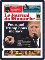 Le Journal du dimanche (Digital) Subscription November 11th, 2018 Issue