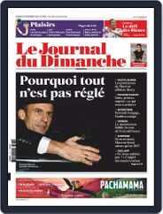 Le Journal du dimanche (Digital) Subscription December 16th, 2018 Issue