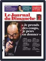 Le Journal du dimanche (Digital) Subscription December 23rd, 2018 Issue
