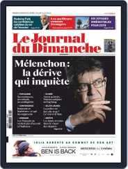 Le Journal du dimanche (Digital) Subscription January 13th, 2019 Issue
