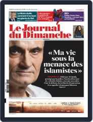 Le Journal du dimanche (Digital) Subscription January 20th, 2019 Issue