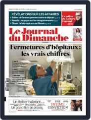 Le Journal du dimanche (Digital) Subscription February 10th, 2019 Issue