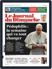 Le Journal du dimanche (Digital) Subscription February 17th, 2019 Issue