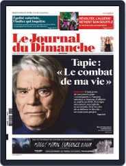 Le Journal du dimanche (Digital) Subscription March 3rd, 2019 Issue