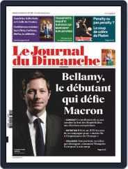 Le Journal du dimanche (Digital) Subscription March 10th, 2019 Issue