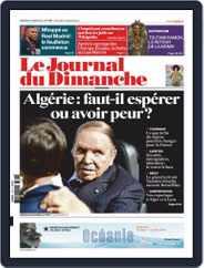 Le Journal du dimanche (Digital) Subscription March 17th, 2019 Issue