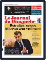 Le Journal du dimanche (Digital) Subscription March 24th, 2019 Issue