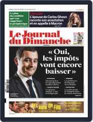 Le Journal du dimanche (Digital) Subscription April 7th, 2019 Issue