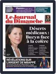 Le Journal du dimanche (Digital) Subscription May 5th, 2019 Issue