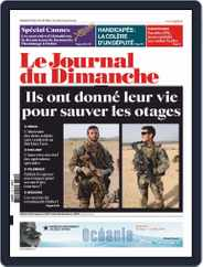 Le Journal du dimanche (Digital) Subscription May 12th, 2019 Issue
