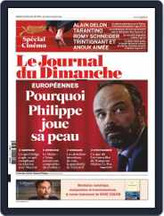 Le Journal du dimanche (Digital) Subscription May 19th, 2019 Issue