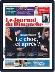 Le Journal du dimanche (Digital) Subscription May 26th, 2019 Issue
