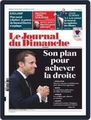 Le Journal du dimanche (Digital) Subscription June 2nd, 2019 Issue