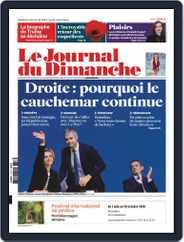 Le Journal du dimanche (Digital) Subscription June 9th, 2019 Issue