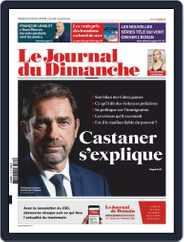 Le Journal du dimanche (Digital) Subscription June 16th, 2019 Issue