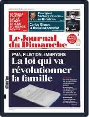 Le Journal du dimanche (Digital) Subscription June 23rd, 2019 Issue