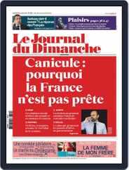 Le Journal du dimanche (Digital) Subscription June 30th, 2019 Issue