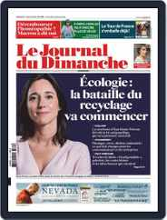 Le Journal du dimanche (Digital) Subscription July 7th, 2019 Issue