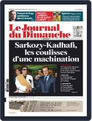 Le Journal du dimanche (Digital) Subscription July 14th, 2019 Issue