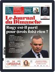 Le Journal du dimanche (Digital) Subscription July 21st, 2019 Issue
