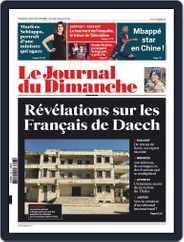 Le Journal du dimanche (Digital) Subscription August 4th, 2019 Issue