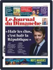 Le Journal du dimanche (Digital) Subscription August 11th, 2019 Issue
