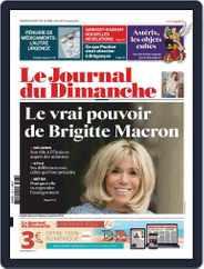 Le Journal du dimanche (Digital) Subscription August 18th, 2019 Issue