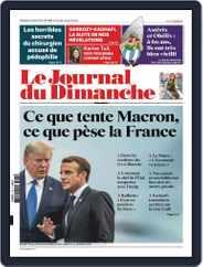 Le Journal du dimanche (Digital) Subscription August 25th, 2019 Issue