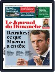 Le Journal du dimanche (Digital) Subscription September 1st, 2019 Issue