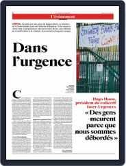 Le Journal du dimanche (Digital) Subscription September 8th, 2019 Issue