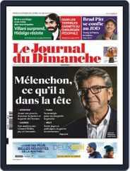 Le Journal du dimanche (Digital) Subscription September 15th, 2019 Issue