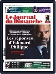 Le Journal du dimanche (Digital) Subscription October 6th, 2019 Issue