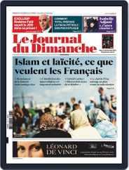 Le Journal du dimanche (Digital) Subscription October 27th, 2019 Issue