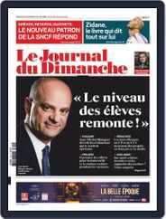 Le Journal du dimanche (Digital) Subscription November 3rd, 2019 Issue