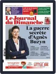 Le Journal du dimanche (Digital) Subscription November 10th, 2019 Issue