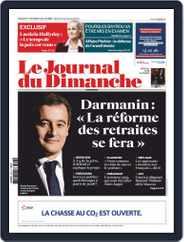 Le Journal du dimanche (Digital) Subscription December 1st, 2019 Issue