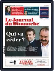 Le Journal du dimanche (Digital) Subscription December 8th, 2019 Issue