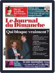 Le Journal du dimanche (Digital) Subscription December 29th, 2019 Issue
