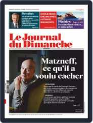Le Journal du dimanche (Digital) Subscription January 5th, 2020 Issue