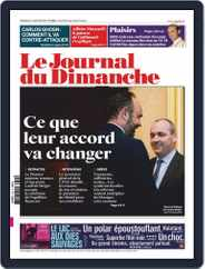 Le Journal du dimanche (Digital) Subscription January 12th, 2020 Issue