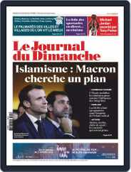 Le Journal du dimanche (Digital) Subscription January 19th, 2020 Issue