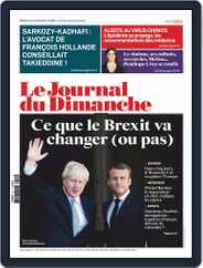 Le Journal du dimanche (Digital) Subscription January 26th, 2020 Issue