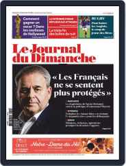 Le Journal du dimanche (Digital) Subscription February 2nd, 2020 Issue